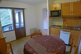 Achat Appartement 2 pièces Samoens