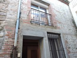 Maison St Feliu d Avall &bull; <span class='offer-area-number'>50</span> m² environ &bull; <span class='offer-rooms-number'>3</span> pièces
