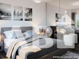 Achat Appartement 2 pièces Leaz