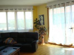 Location Appartement 5 pièces Ampuis