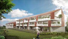 Achat Appartement 2 pièces Thouare sur Loire