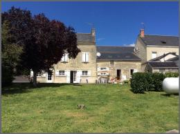 Achat Maison 7 pièces Seuilly