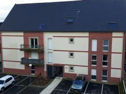 Location Appartement 3 pièces St Romain de Colbosc