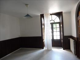 Location Appartement 3 pièces Beaupreau