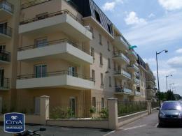 Location Appartement 2 pièces Le Trait