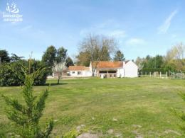 Location Maison 3 pièces Montrieux en Sologne