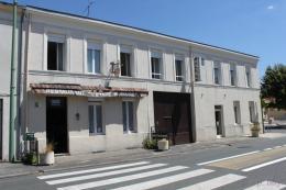 Achat Immeuble 20 pièces St Aubin de Blaye