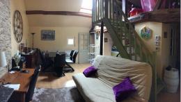 Location Appartement 2 pièces Bu