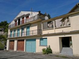 Achat Appartement 3 pièces Montaigu de Quercy