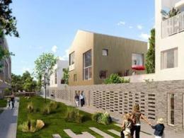Location Appartement 4 pièces Romainville