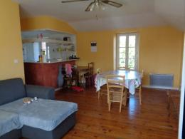 Location Appartement 4 pièces Bouvron