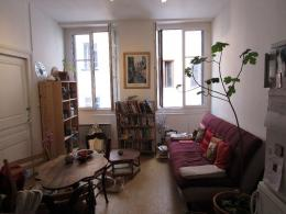 Appartement Lyon 04 &bull; <span class='offer-area-number'>41</span> m² environ &bull; <span class='offer-rooms-number'>2</span> pièces
