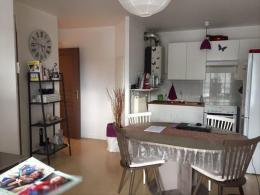 Achat Appartement 2 pièces Talange
