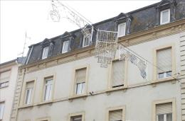 Achat Appartement 2 pièces Metz