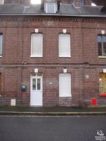 Location Maison 3 pièces Barentin