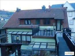 Achat Immeuble Thannenkirch