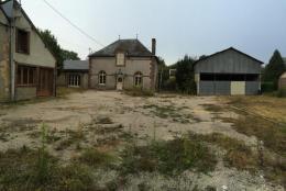 Achat Maison 6 pièces Auxerre