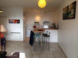 Achat studio St Genis Laval