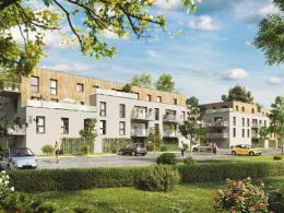 Achat Appartement 4 pièces Marquette Lez Lille
