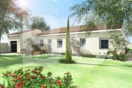 Achat Maison+Terrain Chandolas
