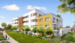 Achat Appartement 4 pièces Le Bourget