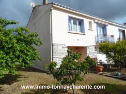 Achat Maison 3 pièces Tonnay Charente