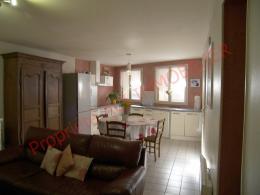Achat Appartement 3 pièces St Georges d Esperanche