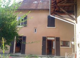 Achat Maison 3 pièces Corbelin