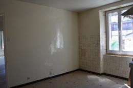 Achat Appartement 3 pièces Morteau