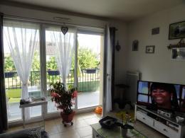 Achat Appartement 3 pièces St Andre de l Eure