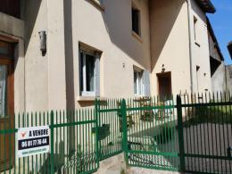 Achat Maison 6 pièces Villette sur Ain