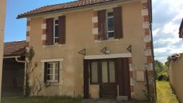 Achat Maison 4 pièces St Barthelemy de Bellegarde