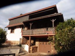 Maison Cremieu &bull; <span class='offer-area-number'>85</span> m² environ &bull; <span class='offer-rooms-number'>4</span> pièces