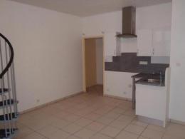 Location Appartement 2 pièces 07400