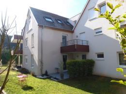 Achat Appartement 3 pièces Wiwersheim