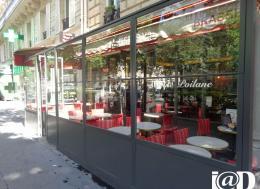 Achat Commerce Paris 05