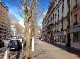 Location Commerce Paris 14