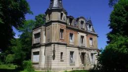 Achat Maison 9 pièces La Neuville d Aumont