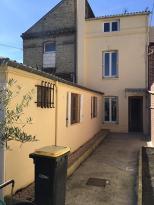 Location Maison 3 pièces Le Havre