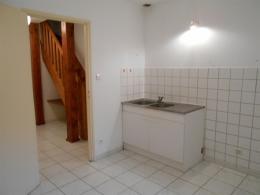 Location Appartement 3 pièces Faverney