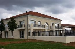 Appartement Montevrain &bull; <span class='offer-area-number'>43</span> m² environ &bull; <span class='offer-rooms-number'>2</span> pièces