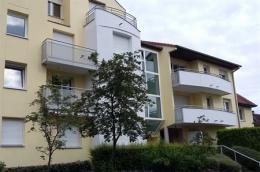 Location Appartement 2 pièces Hoenheim