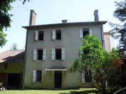 Achat Château 12 pièces Romenay