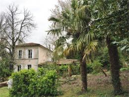 Achat Maison 8 pièces St Seurin de Cadourne
