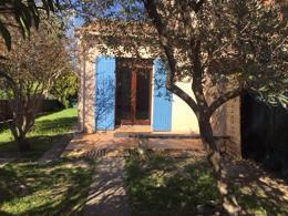Location Maison 2 pièces Manosque