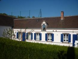 Achat Maison 7 pièces Courville sur Eure
