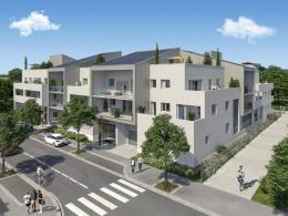Achat Appartement 3 pièces St Bres