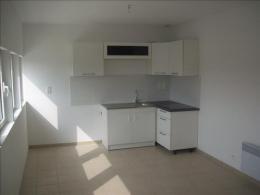 Location Appartement 3 pièces Guingamp