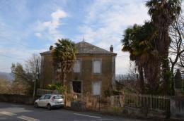 Achat Château 7 pièces Castelnau Magnoac
