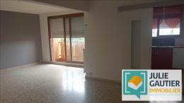 Location Appartement 4 pièces Beaucaire